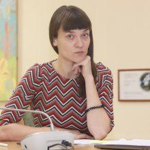 Tikisi, kad Seimas priims įstatymų pataisas dėl viešinimui skirtų lėšų skaidrumo