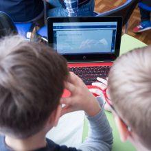 Kauno rajono mokyklos rengiasi didelėms permainoms