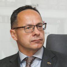 Socialdemokratai ragina Ž. Pavilionį trauktis iš komiteto vadovo pareigų