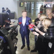 R. Karbauskis: referendumas dėl pilietybės vyks per pirmąjį prezidento rinkimų turą