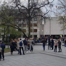 """Vyriausybė vėl atvėrė savo erdves """"Open House Vilnius"""" lankytojams"""