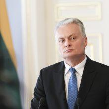 Prezidentas atšaukė ambasadorius Rusijoje, NATO ir UNESCO
