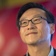 """""""Alibaba"""" įkūrėjas nusipirko Niujorko """"Nets"""" krepšinio klubą"""