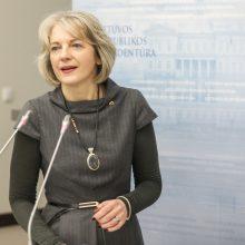 Prezidentūra apie mūšius Donbase: tai Rusijos priminimas apie Krymo aneksiją