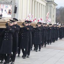 """Politologai: Baltarusija neatsisako """"putiniškos"""" atminties politikos"""