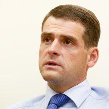 Planų steigti naują frakciją Seime atsisakyta: nepavyksta surinkti norinčiųjų