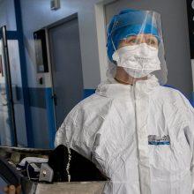 Apklausa: lietuviai palankiau vertina ES kovą su pandemija nei kitos šalys