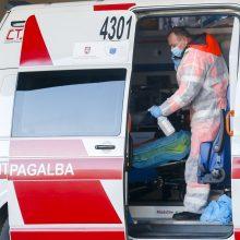 Klaipėdiečio mirtis sukėlė abejonių: paciento kūnas buvo išmargintas kraujosruvų