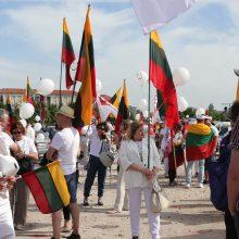 Apžvalga: svarbiausi antradienio įvykiai Lietuvoje ir pasaulyje