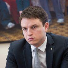 L. Kojala: Estijos ir Lietuvos pozicijos Rusijos atžvilgiu panašios