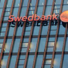 """Įspėja: naktį – """"Swedbank"""" mokėjimo kortelių sutrikimai"""