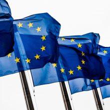 EP pirmininkų sueiga: turime dar labiau suvienyti Europos Sąjungą
