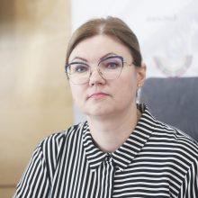 """Seimo etikos sargams vadovaus """"valstiečių"""" atstovė A. Norkienė"""