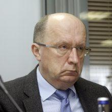 A. Kubilius apie Rusiją: ateityje galimas virsmas į demokratiškesnę šalį