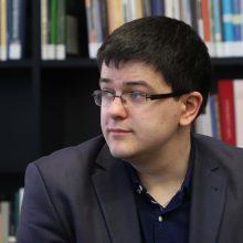Lietuvos didmiesčiai – liberalūs, bet labai skirtingi