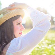 Orai: vasara jau ant nosies – savaitgalis bus šiltas, bet vėjuotas