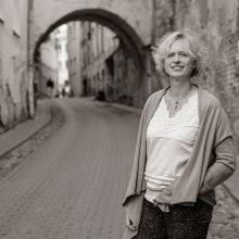 """Daivita mielai sutiko """"Vilniaus dienos"""" skaitytojams papasakoti, kaip gyvena mama, senelė ir buvusi premjerė."""