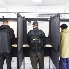 """Prieš lemiamą Seimo rinkimų """"mūšį"""" – tylos diena"""