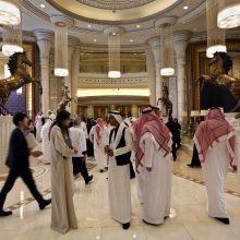 Saudo Arabija leido nesusituokusiems užsieniečiams nuomotis kambarius viešbučiuose