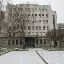 Kaunas paveldo pastatų rekonstrukcijai atseikės beveik 2,5 mln. eurų
