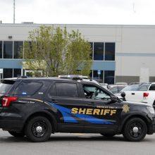 Kolorado mokykloje – šaudynės: žuvo moksleivis, dar aštuoni sužeisti