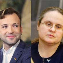 A. Širinskienę supykdė uždaras Žmogaus teisių komiteto posėdis: tai nenormalu