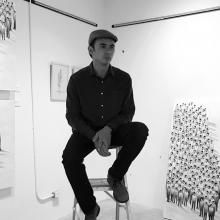 Pamėnkalnio galerijoje – Meksikos dailininko kūrybos paroda