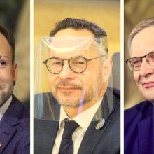 Surašė rezoliuciją: opozicijai neįtinka trys Seimo komitetų vadovai