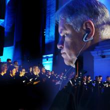 """Šv. Jokūbo festivalio kulminacija tituluojamas koncertas """"Da pacem, Domine"""""""