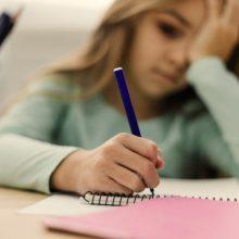G. Paluckas: šie mokslo metai prarasti, vaikų grąžinimas į mokyklas – pavėluotas