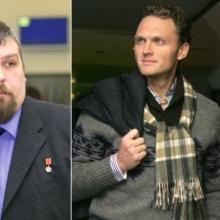 Vilniaus savivaldybės tarybos narį V. Ilgių pakeis medikas D. Rauba