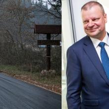 Pritarta: premjero gatvės asfaltui atseikės dar 800 tūkst. eurų