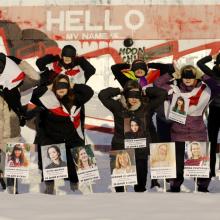 Dalis Seimo narių imasi asmeniškai globoti po vieną baltarusių politinį kalinį