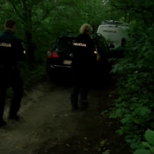 Nauja informacija apie šiurpų nužudymą Vilniuje: moters kūne – ir durtinės žaizdos