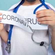 Lietuvoje dar trys žmonės mirė nuo COVID-19: vienas – jaunesnis nei 50 metų