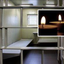 Alytaus areštinėje mirė sulaikytas jaunas vyras