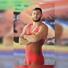 Klaipėdiečiui M. Knystautui – tarptautinio turnyro bronza