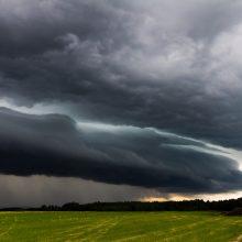 Orai: į Lietuvą atkeliauja griausmingos permainos