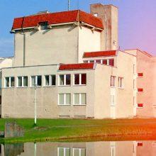 Šilutės savivaldybė neatsisako planų rekonstruoti Kultūros namus