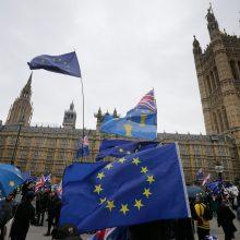 """Augant nerimui dėl """"Brexito"""", valdžia ragina emigrantus grįžti į Lietuvą"""