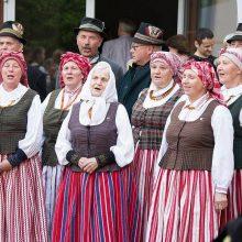 Folkloro festivalis – galimybė pažinti tikrąsias dainas