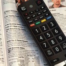 LRTK galės skubiai stabdyti TV transliaciją be teismo sprendimo