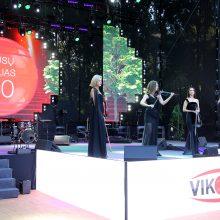 """Jubiliejų švenčianti """"Vikonda"""": mūsų kelias –  laiko išgrynintos vertybės"""