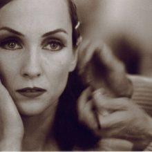 Aktorei J. Vilūnaitei – 50 metų: aktorystė – svajonių profesija