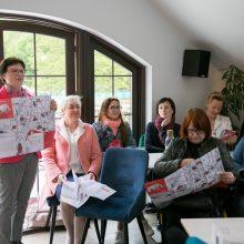 Naujas maršrutas kviečia atrasti ledynmečio ženklus Vilniuje