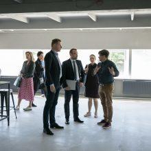 Koncertų salės statybos: konkursu domisi architektai iš viso pasaulio