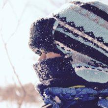 Orai: žiema šieps dantis – plūstels 20 laipsnių šaltis