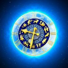 Astrologinė prognozė rugpjūčio 20-26 d.