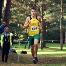 Bėgikas B. Mickus pasaulio jaunimo čempionate iškopė į pusfinalį