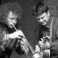 Pirmąkart Kaune – K. Smorigino, D. Razausko, S. Petreikio trio koncertas